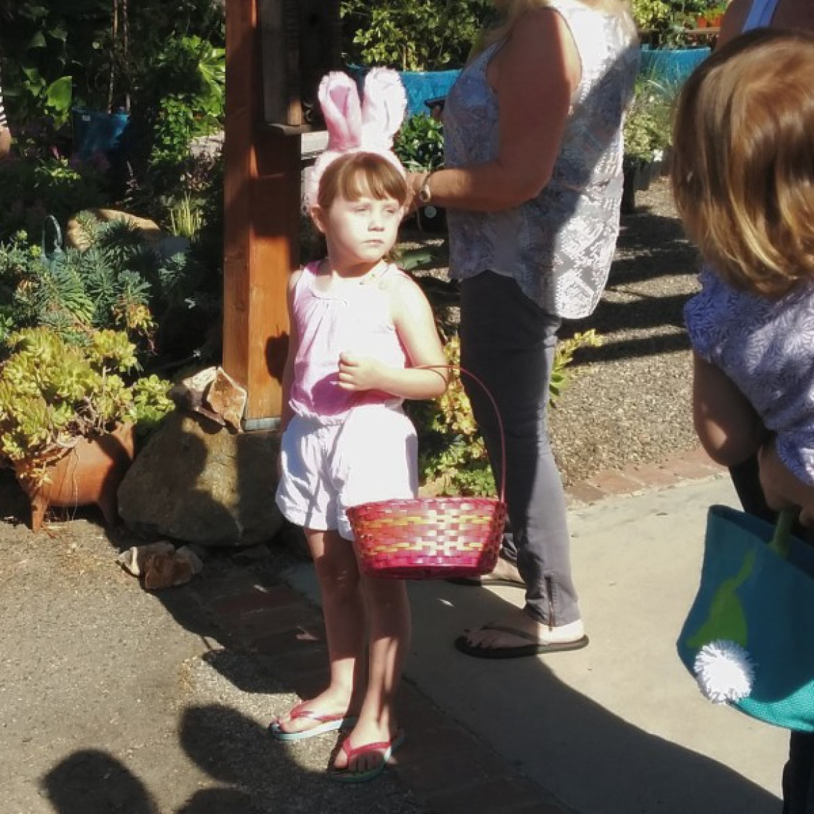 Easter Egg Hunt, Saturday, March 31